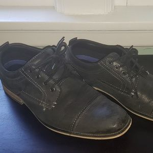 Steve Madden men's dress shoes